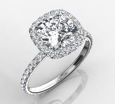 Harry Winston Wedding Rings by Harry Winston Inspired Halo Ring Engagement Rings Eternity By