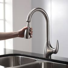 Kitchen Faucet Head by Kitchen Faucet Kraususa Com