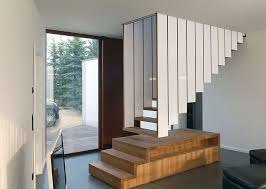 Contemporary Staircase Design 21 Unique Contemporary Staircases With A Flair For The Dramatic