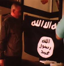 Flags In Hawaii Soldier Accused Of Swearing Loyalty To Isis Thought Us Was Behind
