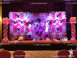Home Balloon Decoration by Event Management Company Balloon Decoration Modern Entertainment