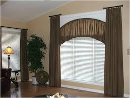 curtain style types of curtain rods bay window curtain rod lowes