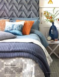 blue and orange interiors by color 3 interior decorating ideas