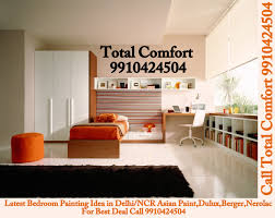 house painting services total comfort in new delhi first time in delhi dust free