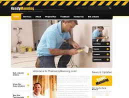 Dallas Home Improvement Web Designer  Your Web Guys - Home improvement design