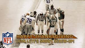 lett s thanksgaffeing day nfl s worst plays