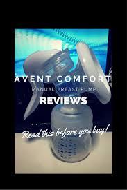 Philips Avent Manual Comfort Breast Pump Avent Comfort Manual Breast Pump Reviews Living With Low Milk Supply