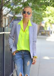 neon blouse 30 best lime green blouse images on workwear feminine