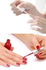 how to make your nail polish last longer star style