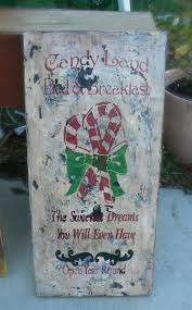 98 best primitive christmas and winter signs images on pinterest