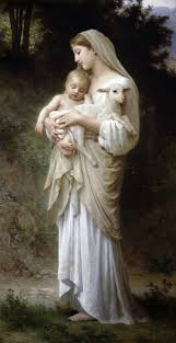 mystics of the church visions of the child jesus in the lives of