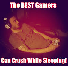 Video Gamer Meme - video game memes mw3 meme i pwn while i sleep aaron alexander