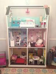 ana white dollhouse bookcase diy projects knutselen