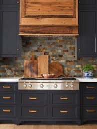 brown kitchen cabinets with backsplash ba1063 slate