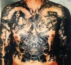 latino prison gangs mexican mafia la eme