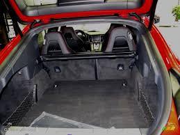 Porsche Panamera Red Interior - 2013 carmine red uni porsche panamera gts 68579283 photo 12