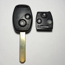 2008 honda accord key aliexpress com buy wholesale 2 button remote key for honda crv