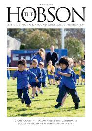 the hobson october 16 by the hobson issuu