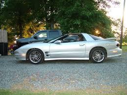 2014 Pontiac Trans Am 1999 Pontiac Trans Am 1 4 Mile Trap Speeds 0 60 Dragtimes Com