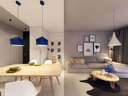 Apartment Living For The Modern Minimalist Modern Apartment - Modern design apartment
