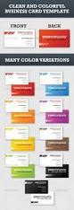 Biz Card Template 15 Best Business Card Templates Images On Pinterest Blank