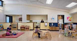 siegel u0026 strain architects dwight way child development center