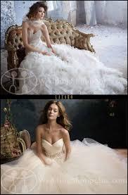 lazaro bridal gowns wedding dress sash