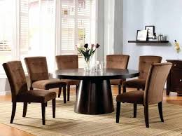 dining table dining room table too large oak set chairs glass