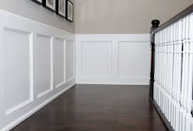 Traditional Wainscoting Wainscoting Scott Arthur Millwork U0026 Cabinetry Custom Cabinets