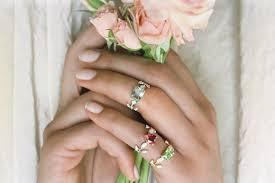 nora kogan fine jewelry designer custom and unique engagement rings