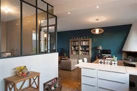 cloison vitree cuisine salon cloison vitre cuisine affordable cloison cuisine comment installer