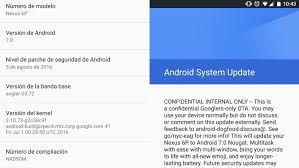 android security update android 7 0 nougat due with august 5 security patch pocketnow