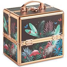 professional makeup storage beautify small jungle professional makeup cosmetic organizer