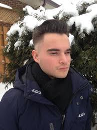 coupe cheveux homme tendance exemples de coiffure pour les hommes rjo coiffure salon de