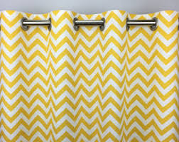 50 X 96 Curtains Yellow Curtains Etsy