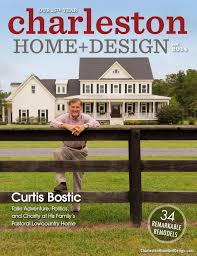 charleston home design magazine fall 2014 by charleston home