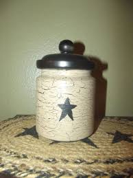 primitive kitchen canisters 214 best prim crackle country images on