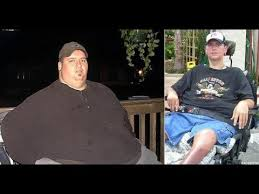 my 600 lb life chad update randy from my 600 lb life looks totally different today see his