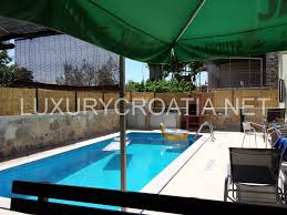 sold house with pool for sale in porec istria luxurycroatia net