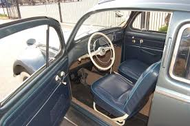 volkswagen beetle convertible interior thesamba com beetle oval window 1953 57 view topic