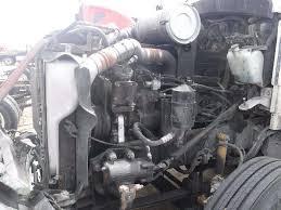 2002 Cummins N14 Celect Engine For A 1999 Kenworth T600 For Sale