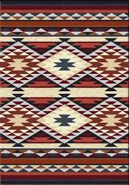 Rustic Rug 70 Best Southwestern Rugs Images On Pinterest Southwestern Rugs