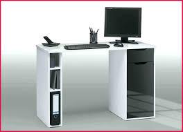 bureau d ordinateur pas cher bureau d angle informatique 90757 petit bureau d angle dangle en