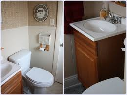 Inexpensive Bathroom Updates Simple Small Bathroom Updates Inside Bathroom 25 Best Ideas About