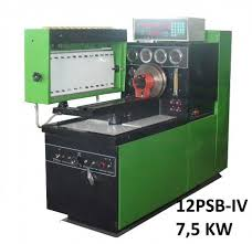 Mesin Tes Injector test bench