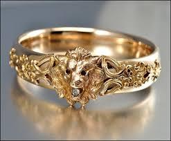 antique jewelry bracelet images Victorian bracelet 12k gold filled lion bangle bracelet antique jpg