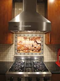 Kitchen Lowes Tile Backsplash Tile Backsplash Ideas - Backsplash designs behind stove
