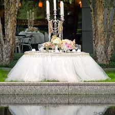 tulle table runner top of wholesale tablecloths for weddings plans mbnanot