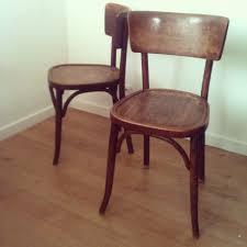 mobilier de bistrot chaise bistrot mahieu