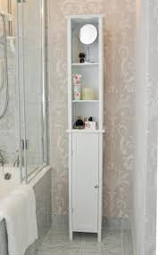 Tall Bathroom Cabinets 31 White Cabinet For Bathroom White Wall Bathroom Cabinet Corner